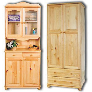 Шкафы и Буфеты